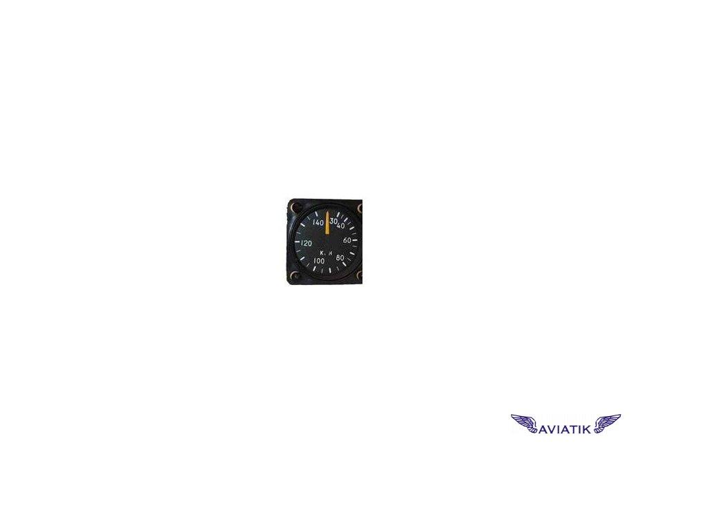 Rychloměr do 140 km/h  Rychloměr do 140 km/h Falcon ASI140K-2