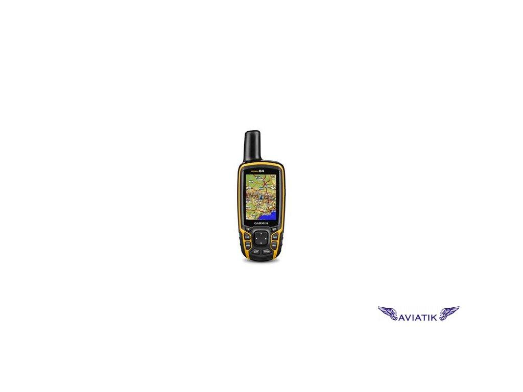 GPSMAP 64 PRO