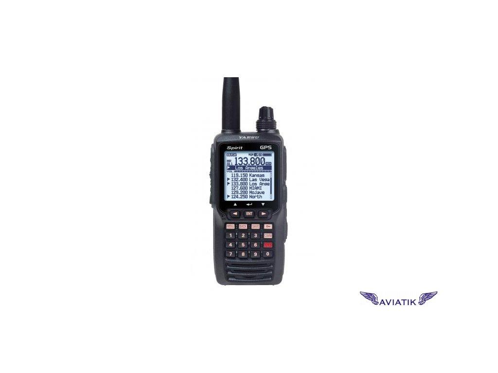 Yaesu FTA - 750L