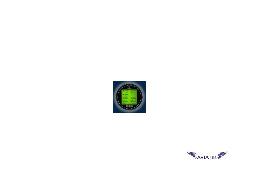 SDRUŽENÝ MOTOROVÝ PŘÍSTROJ TL-3724
