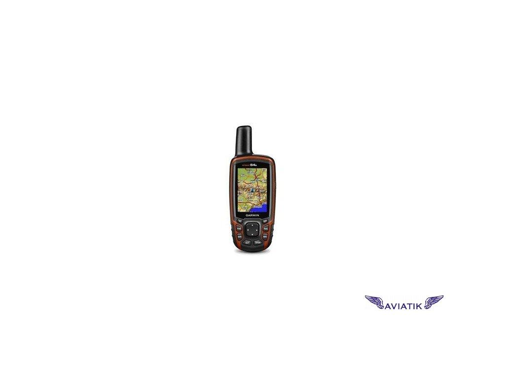 GPSMAP 64s PRO