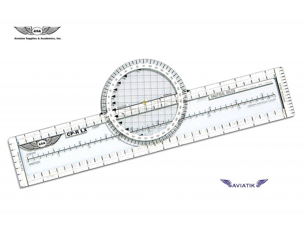 ASA Ultimate rotating plotter CP RLX 1