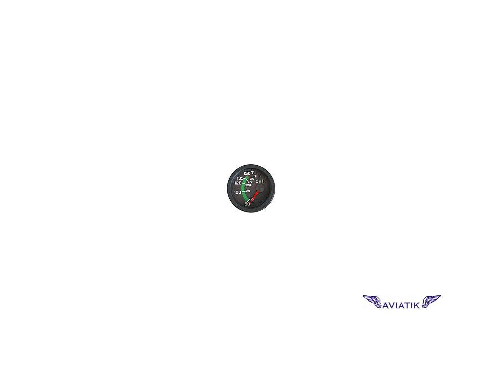 Teploměr CHT/80 R2011