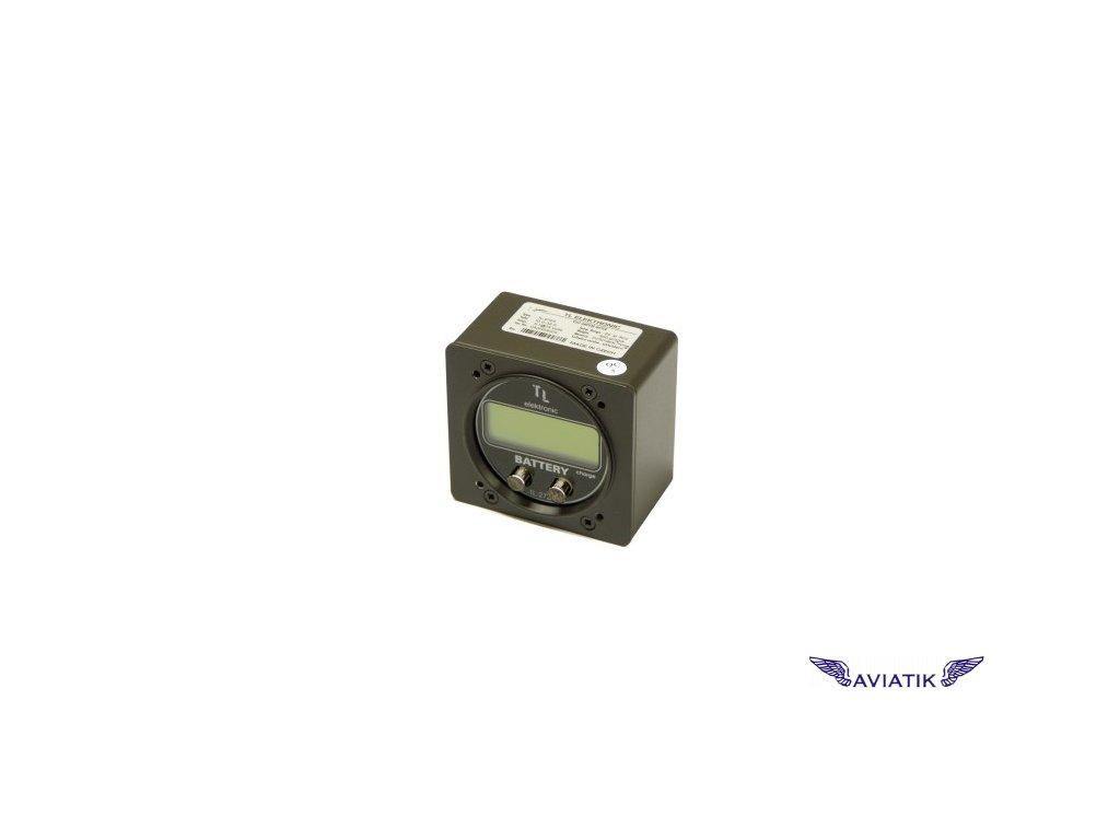 VOLT-AMPÉRMETR TL-2724