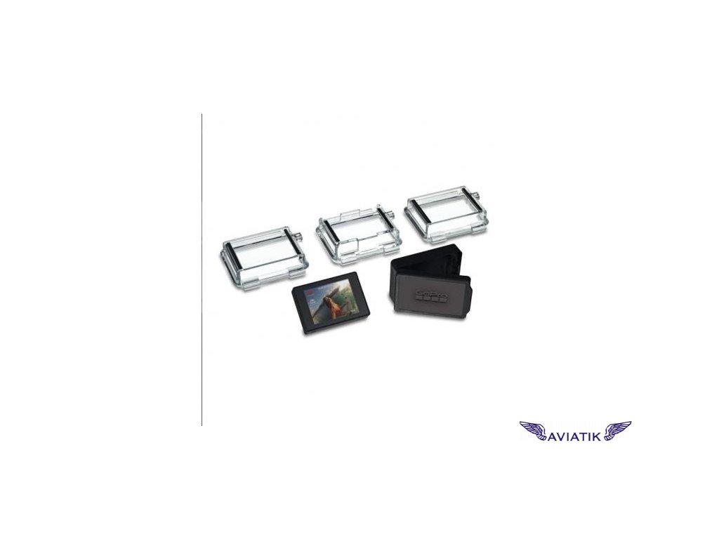 Dotykový LCD displej