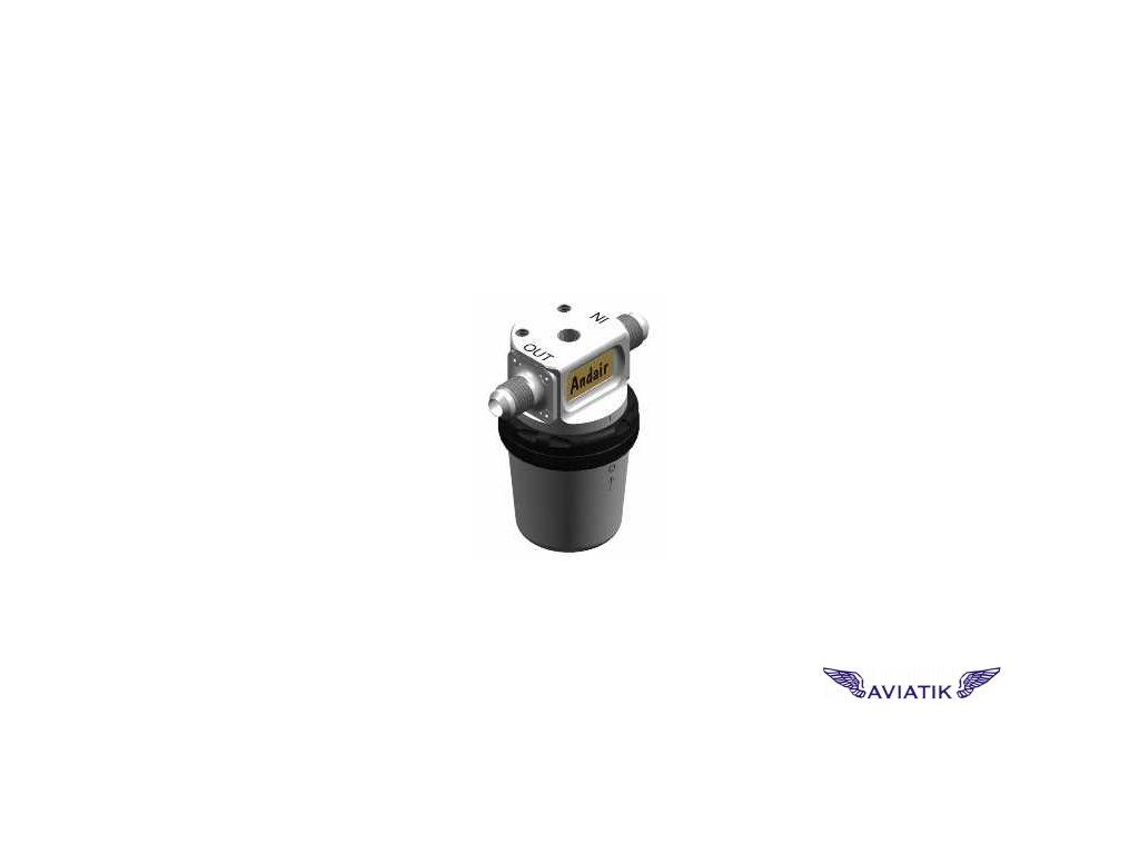 GASCOLATOR ANDAIR GAS375