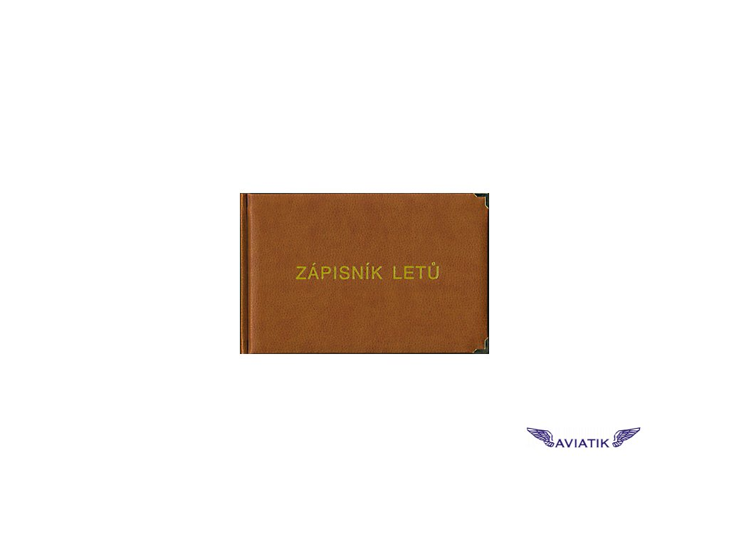 Zápisník letů kluzáky