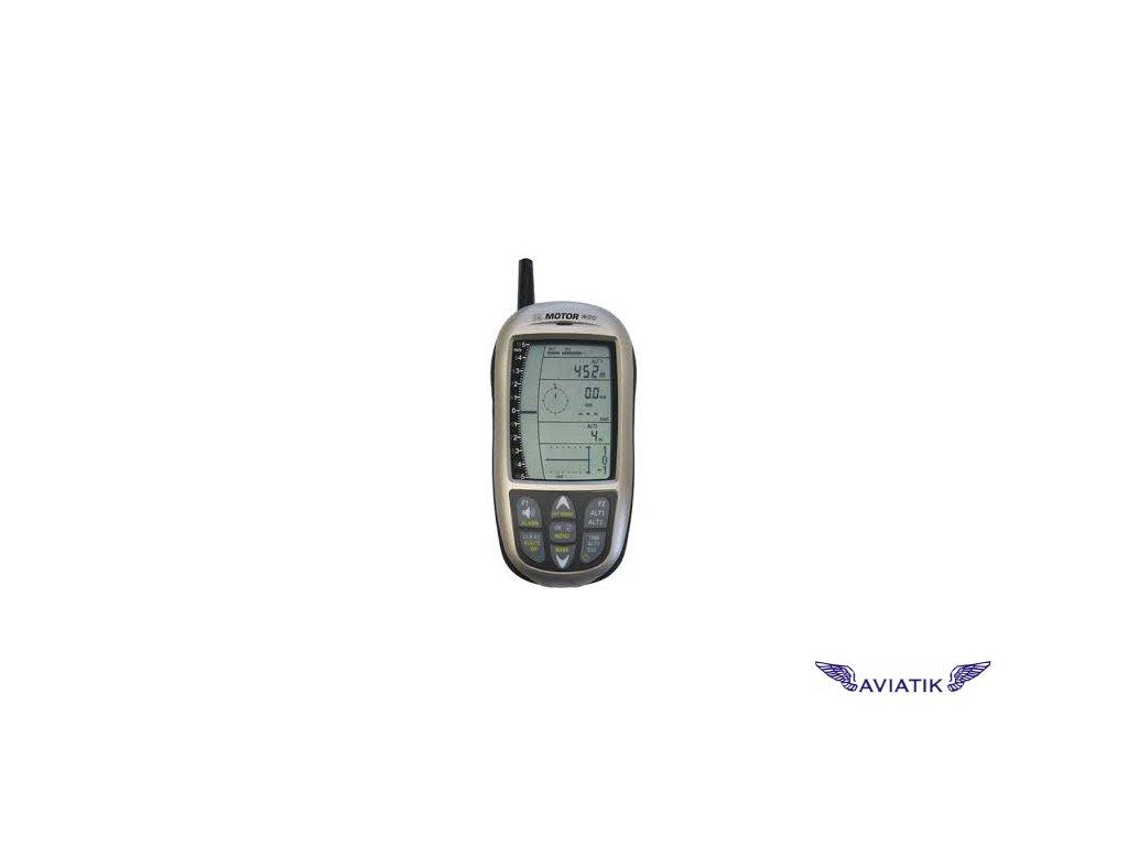 IQ - MOTOR - eco GPS