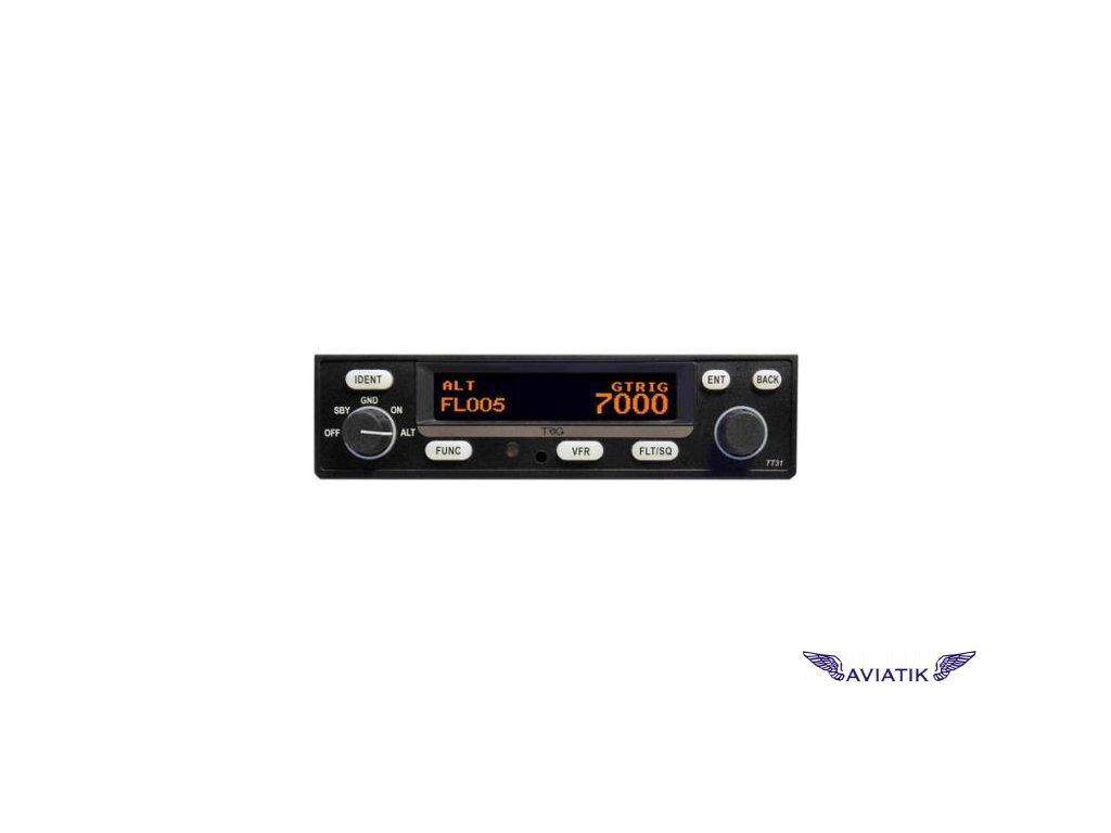 TT31 Mode S Transponder