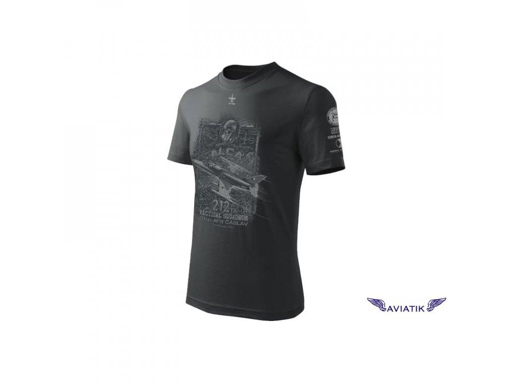 Tričko s bitevníkem L 159 ALCA