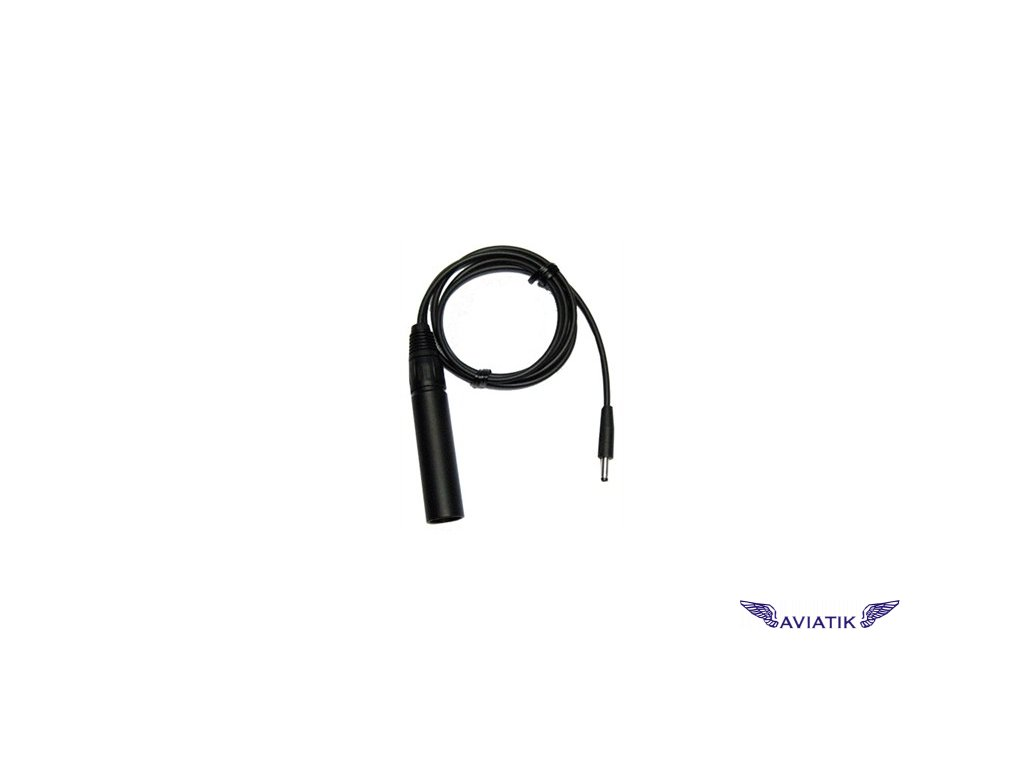 Sennheiser XLR-3 Adapter Cable
