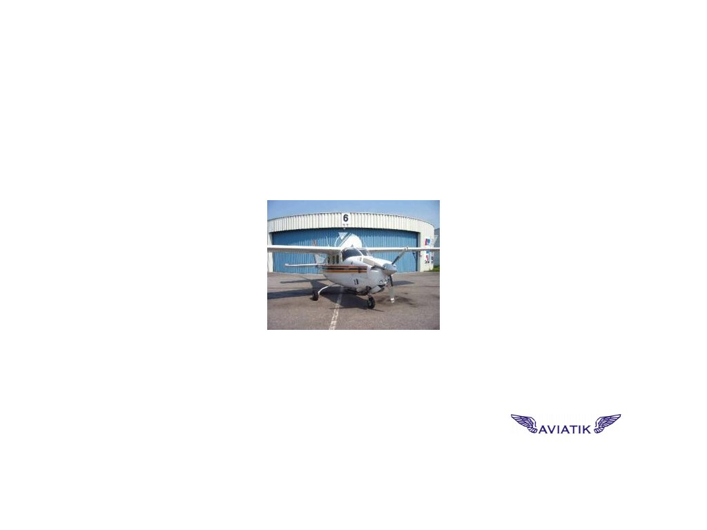 Cessna P210N Turbo Centurion