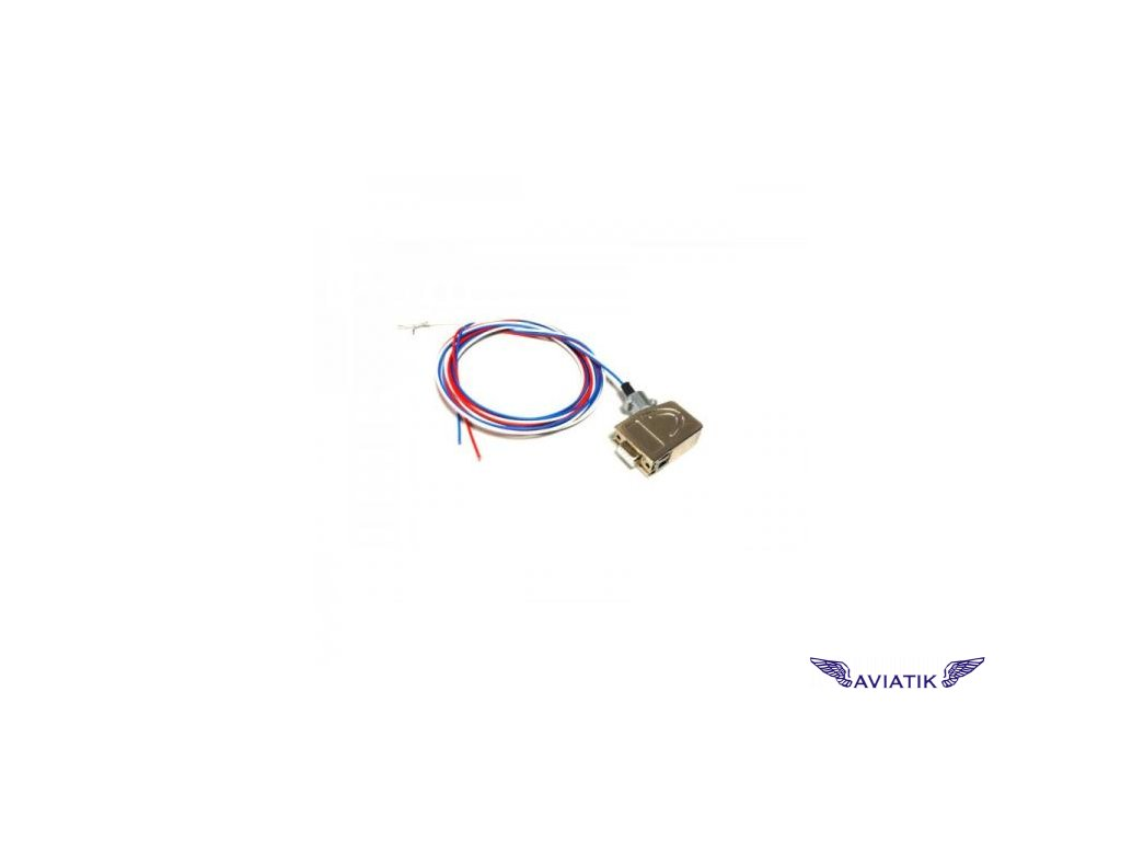 Connection Kit (Garrecht VT-01)