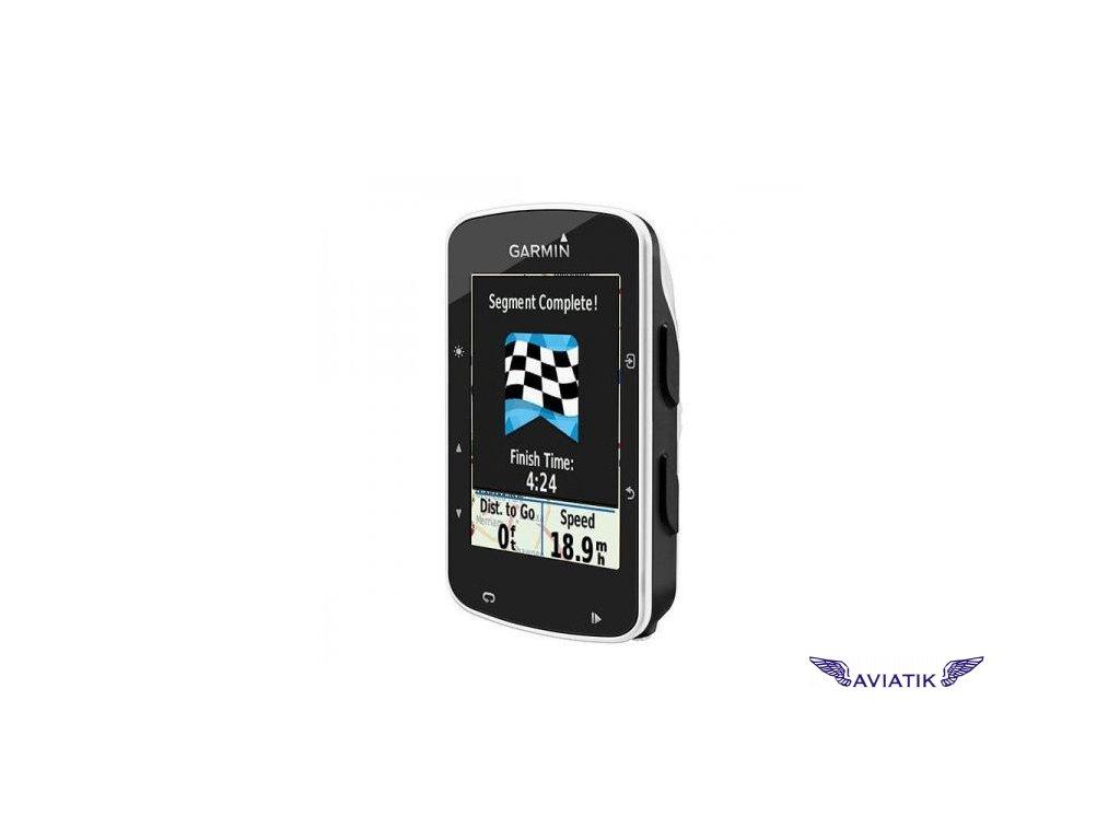 Edge 520 Bundle Premium