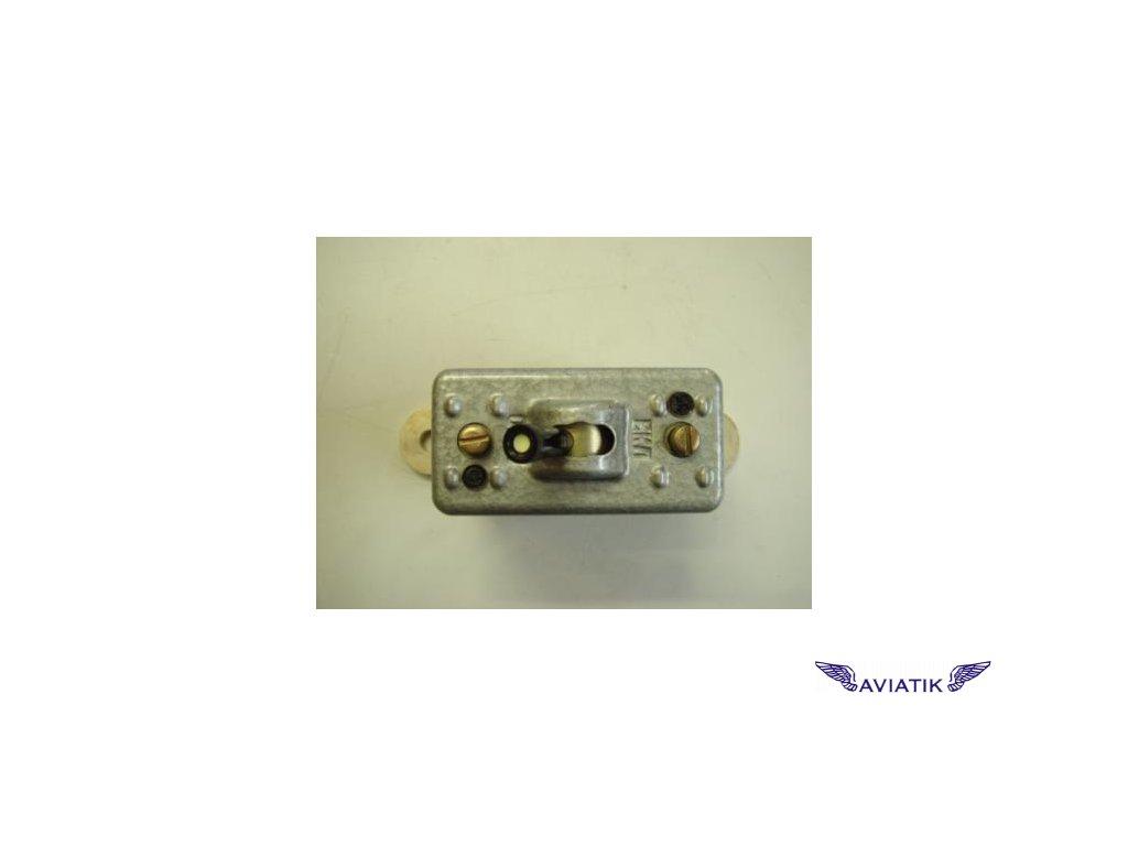 Jistič AZR 125