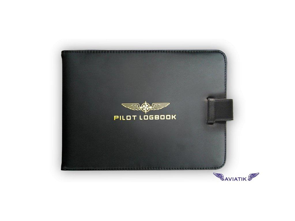 Pilot Logbook JAR/FCL  Pouzdro na letový deník pilota