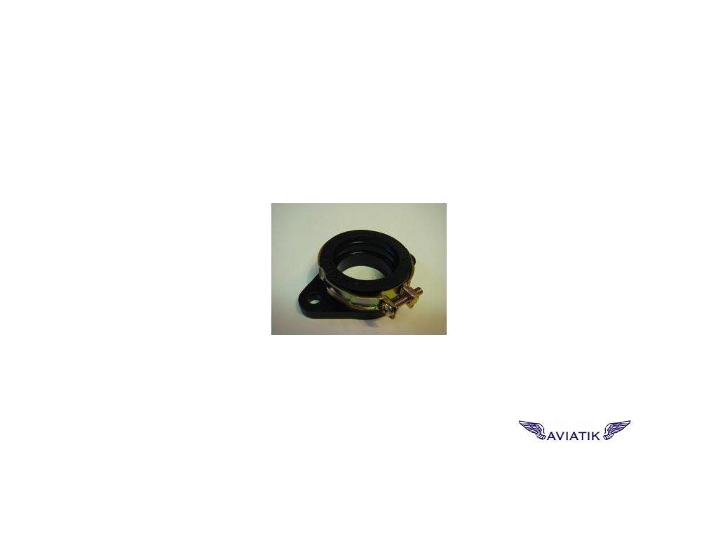 Příruba karburátoru Rotax