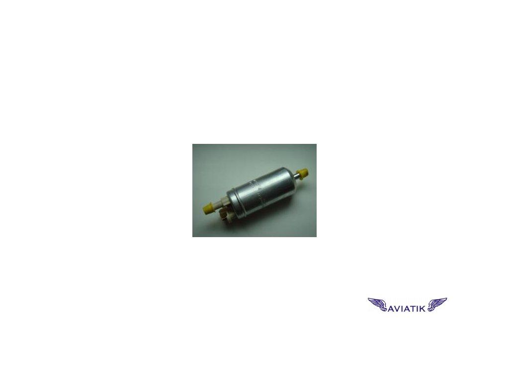 Čerpadlo 0,2 - 0,4 bar  Palivové čerpadlo