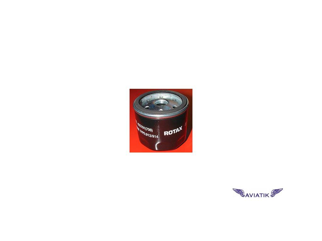 olejový flitr rotax