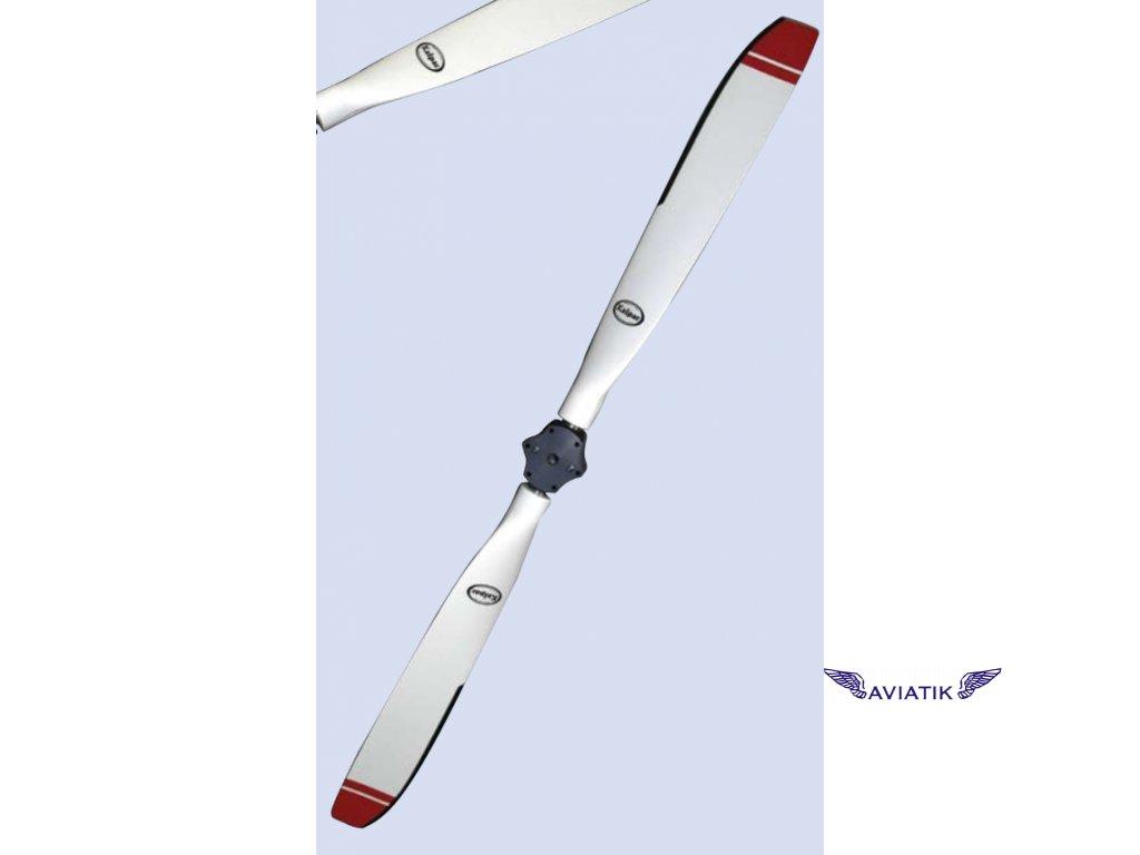 Kompozitová vrtule typ KP 4 2listá