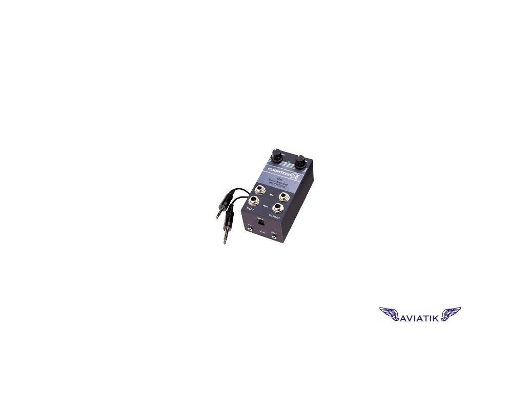 FLIGHTCOM IISX  Intercom II SX