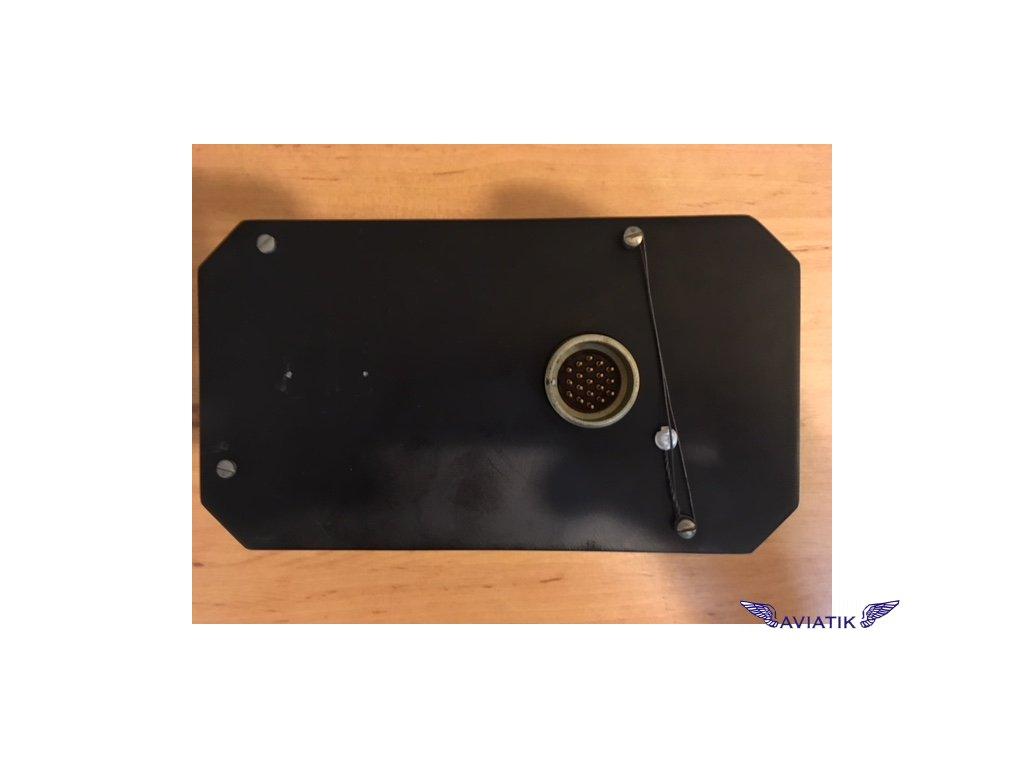 Ovladač rozmrazování L410