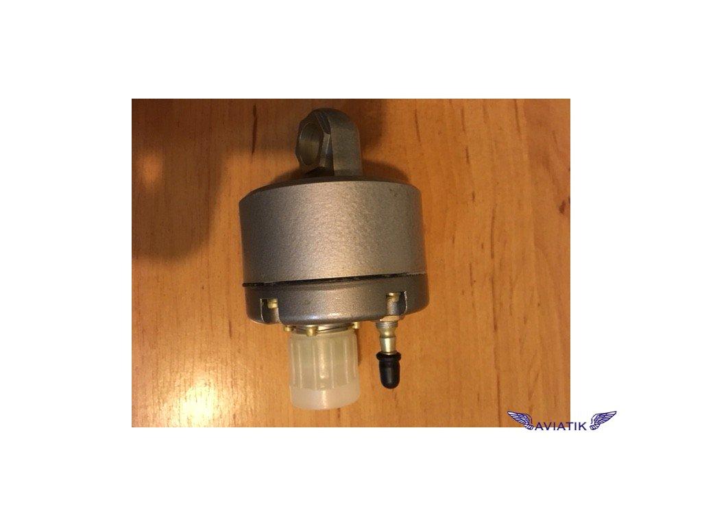 SD - 3 vysílač tlaku paliva