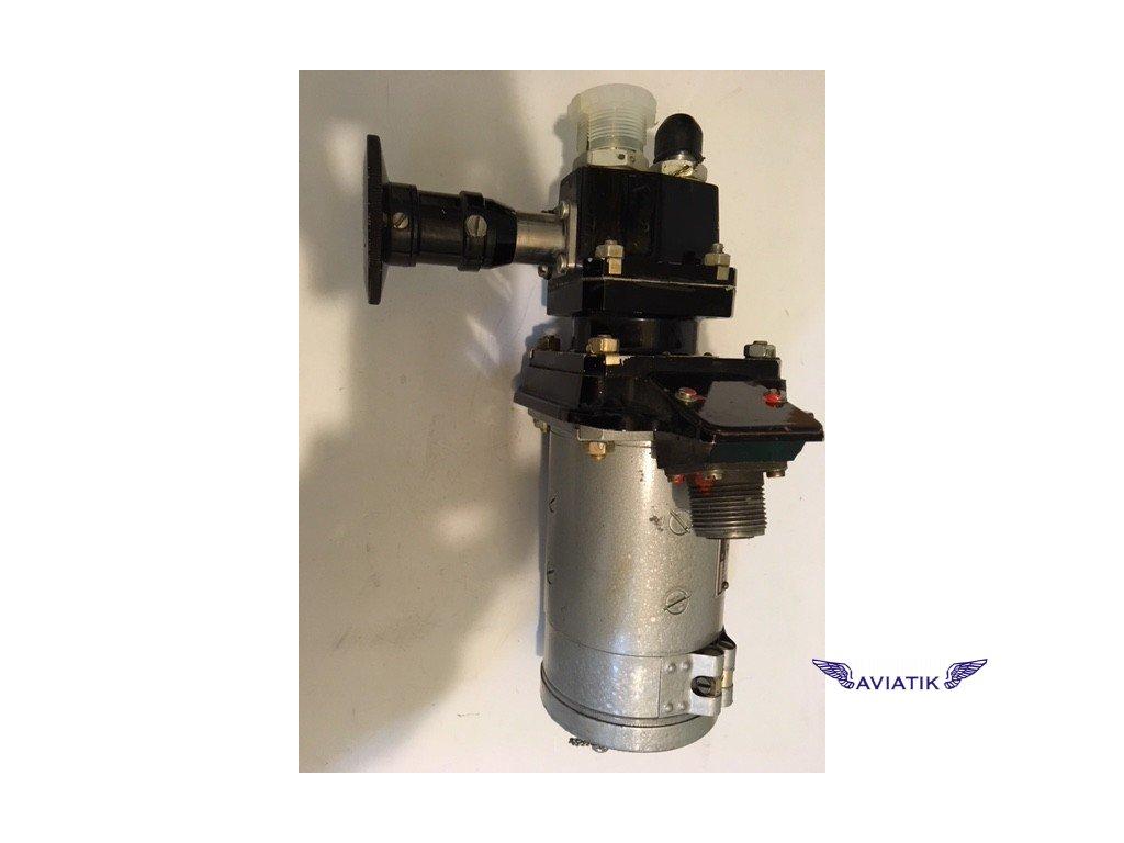 LUN 5155-8, Čerpadlo vstřiku vody,