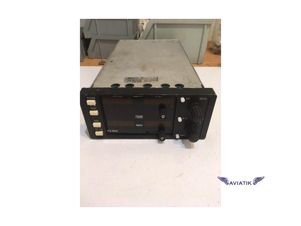MX300 NAV/COMM