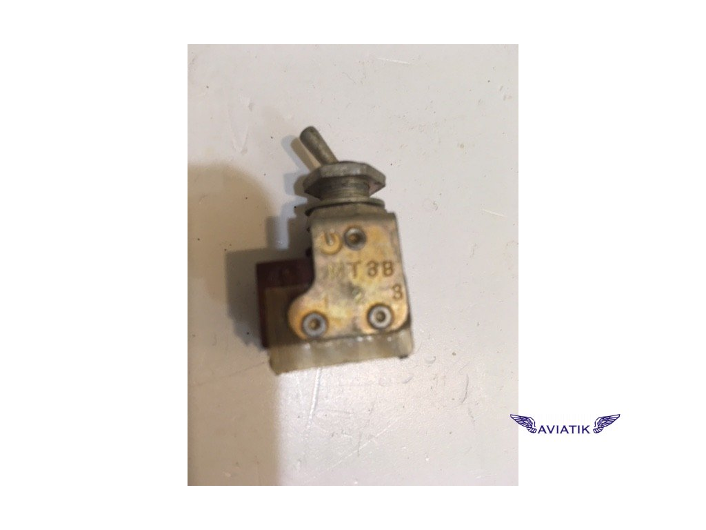MT 3  Přepínač
