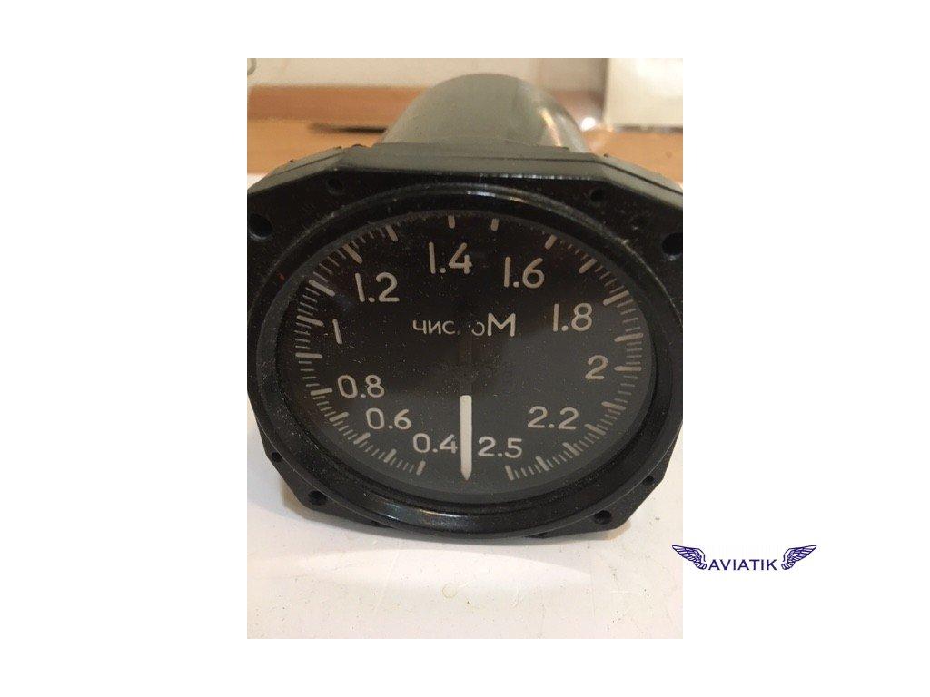 Machmetr M-2,5