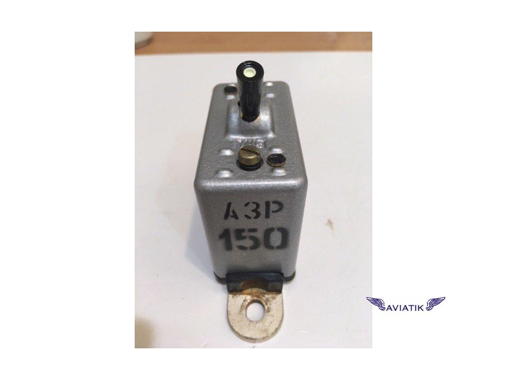 Jistič AZR 150A