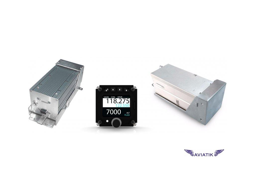 air control display krt2 vt01