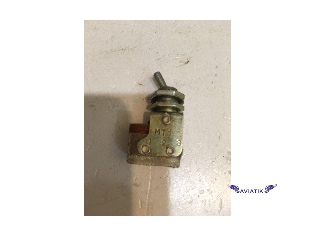 Vypínač MT-1