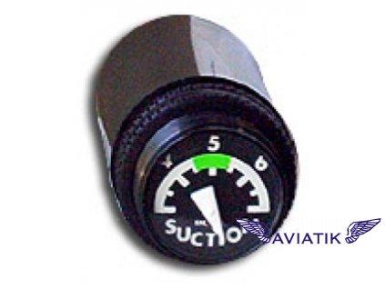 Vakuový manometr P/N 5001