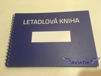 Letadlová kniha  Letadlová kniha
