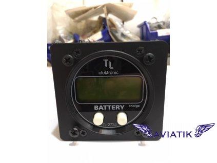 Volt-ampermetr TL  TL-2724