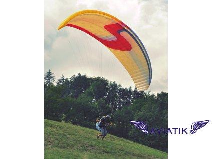AYA  Paragliding