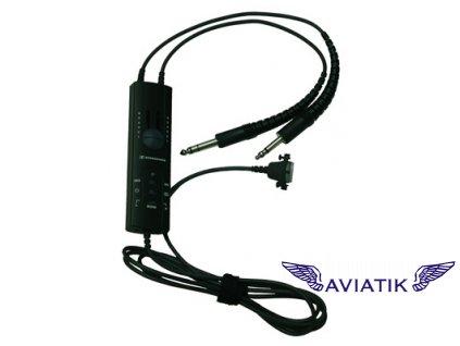 Kabel Sennheiser Bv-k pro náhlavní soupravy řady Hmec26 / 46  Sennheiser Cable Bv-k For The Hmec26 / 46 Series Headsets