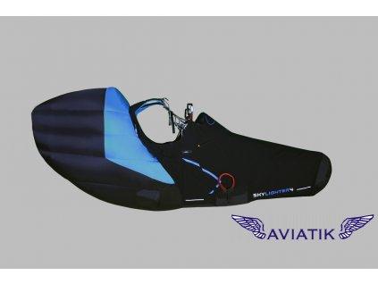 SKYLIGHTER 4  postroj pro paraglíding