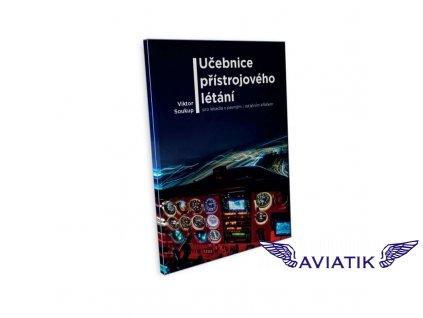 Učebnice přístrojového létání
