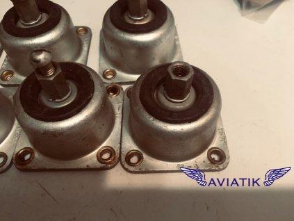 AD-5A Tlumič absorbovaný  AD-5A