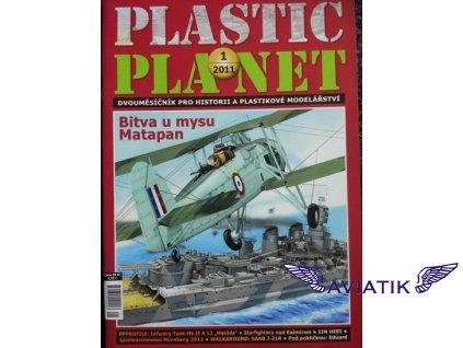 Plastic planet 1 2011