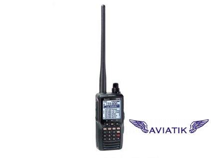 Yaesu FTA - 550AA  Ruční letecká radiostanice