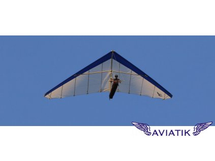 Alpha  Rogalo, Hang glider