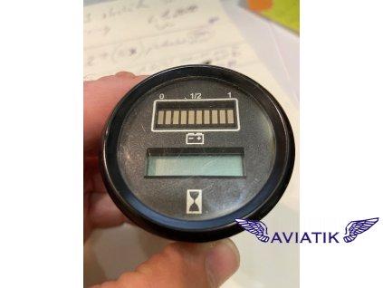 Indikátor baterie Still  Battery indicator for Still 24V DC / 35mA