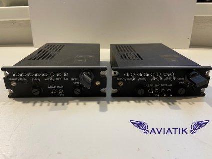 Audio Panel Lun 3591.11