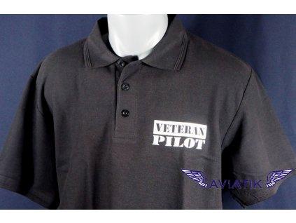 veteran pilot polokošile