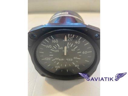 Rychloměr BK-3 Microflight
