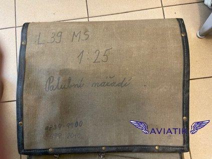 Letecké nářadí pro L39